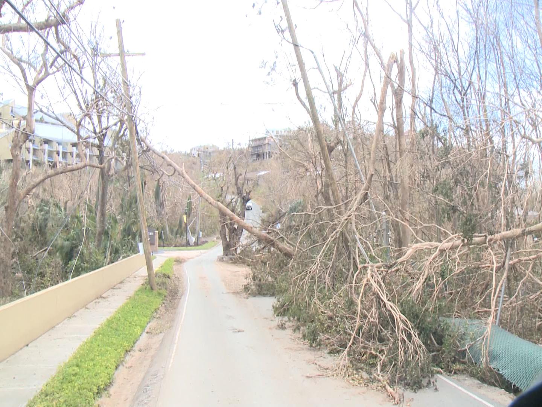Plaskett announces $145 million in grant funding for hurricane recovery, rebuilding