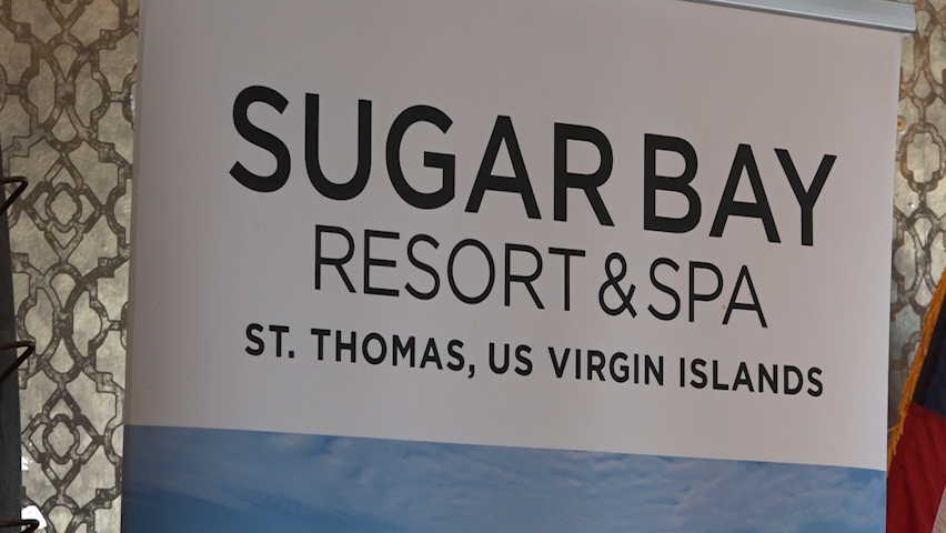 FEMA steps in to help St. Thomas resort rebuild