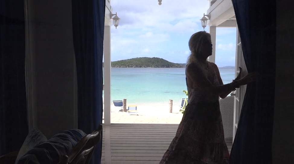 Kellie in the Caribbean: St. John charming cottage getaway gets international attention
