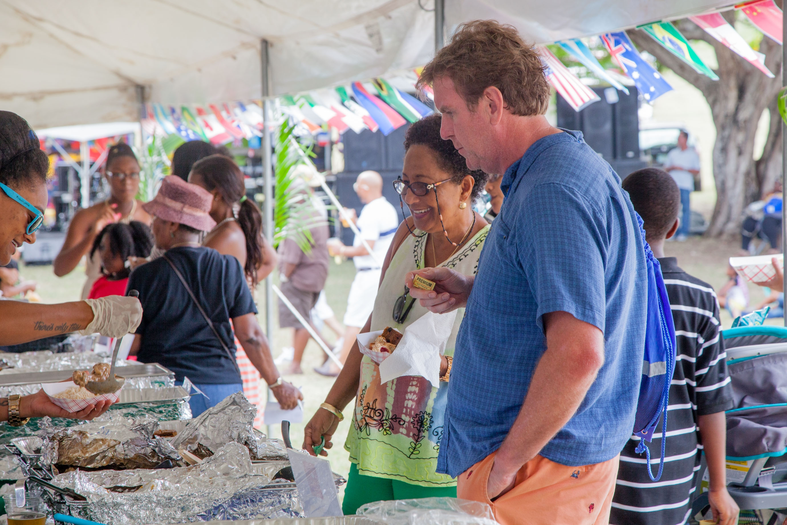 UVI celebrates Afternoon on the Green for 29th year