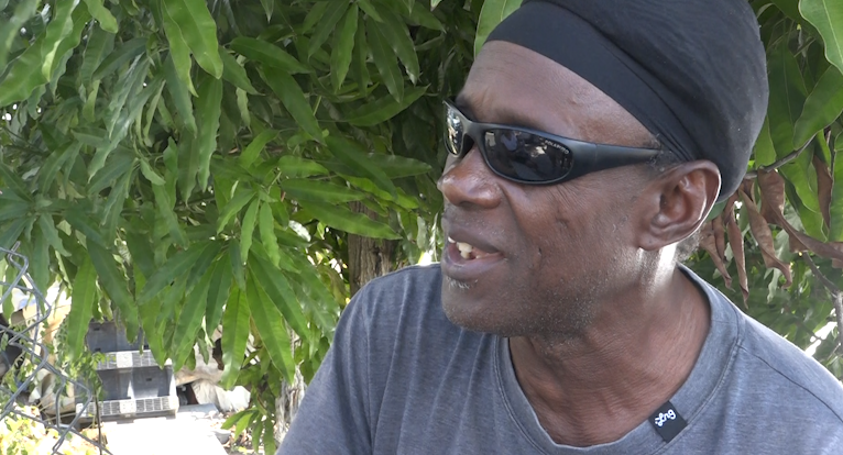 St. Thomas homeowner gets a new home, after being denied by FEMA