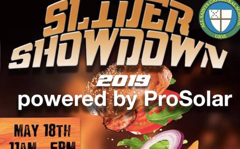 Slider Showdown returns to Magen's Bay