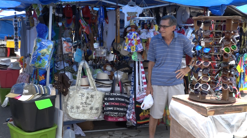 New Regulations Coming to Vendors in St.Thomas
