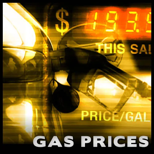 Latest Gas Price Survey