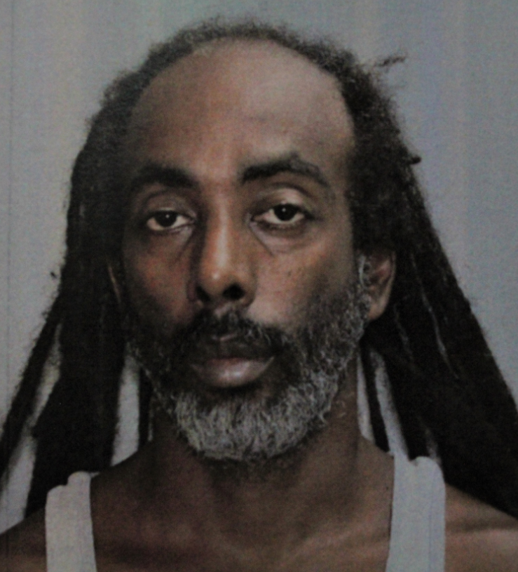St. Croix Man Arrested After His Dogs Attacked an Elderly Man