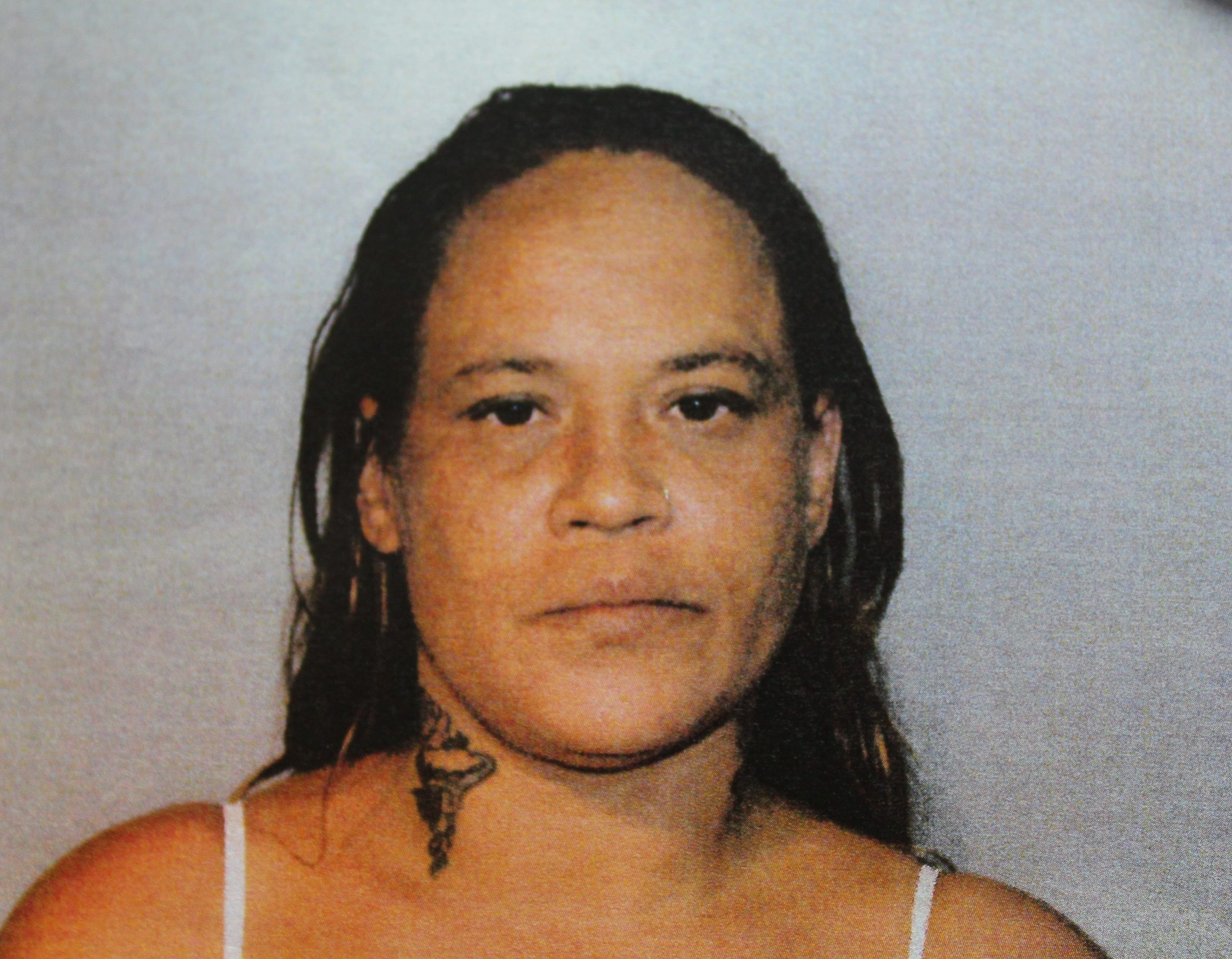 WANTED: St. Croix Woman