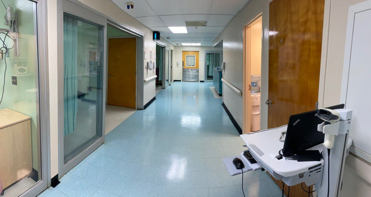Juan F. Luis Hospital Opens New State of the Art Intensive Care Unit