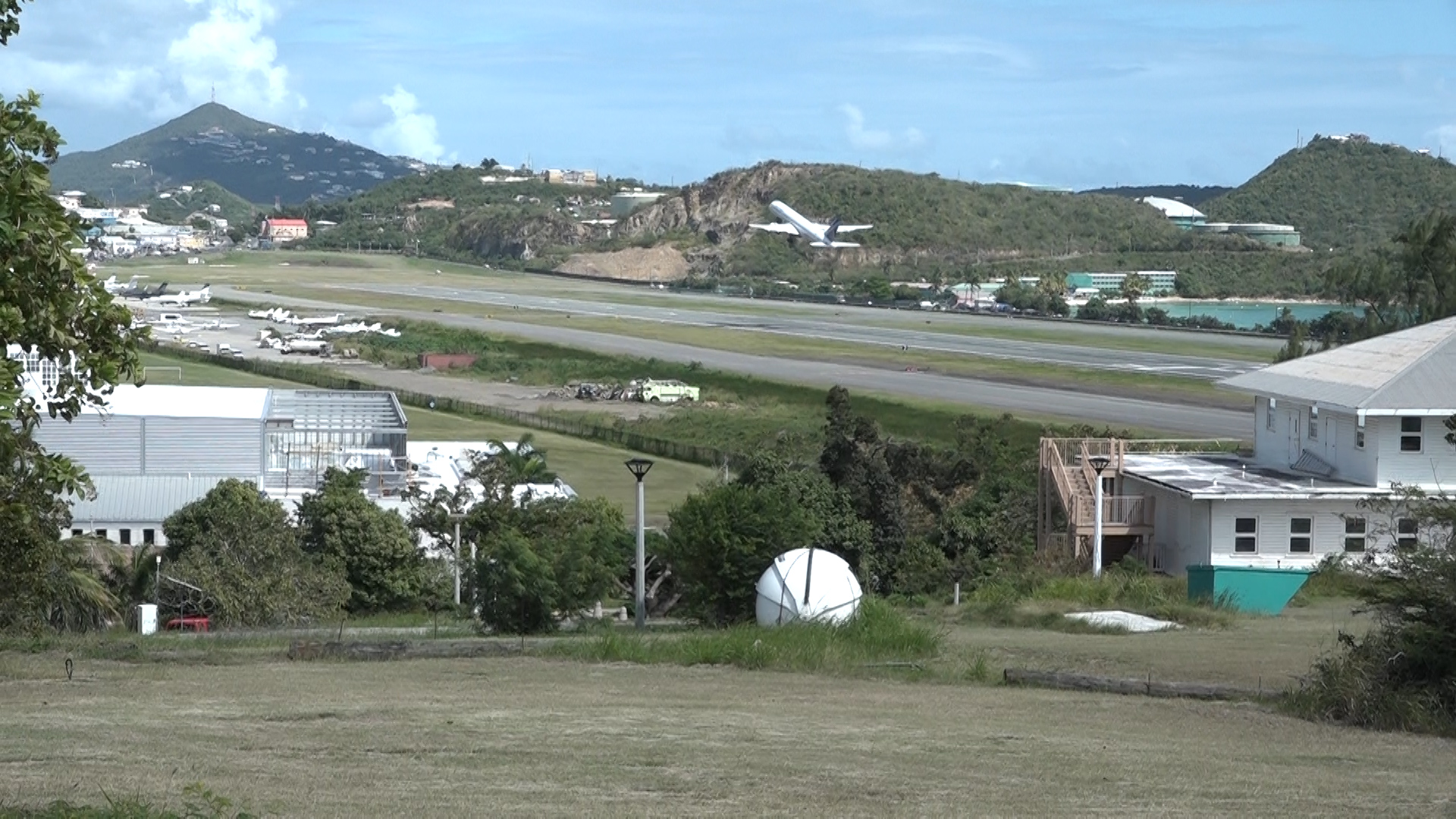 New Cases of COVID-19 Reported & Airline Suspends Flights into Territory