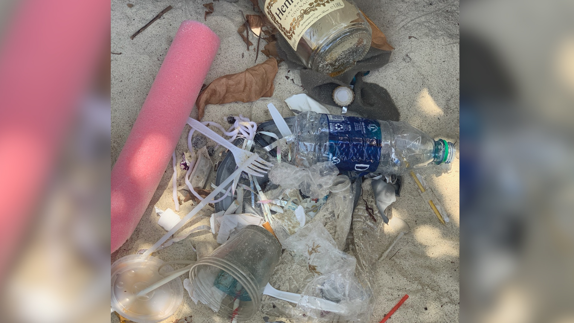 VI Residents Calling for Stop to Mandate of the Use of Disposable Products