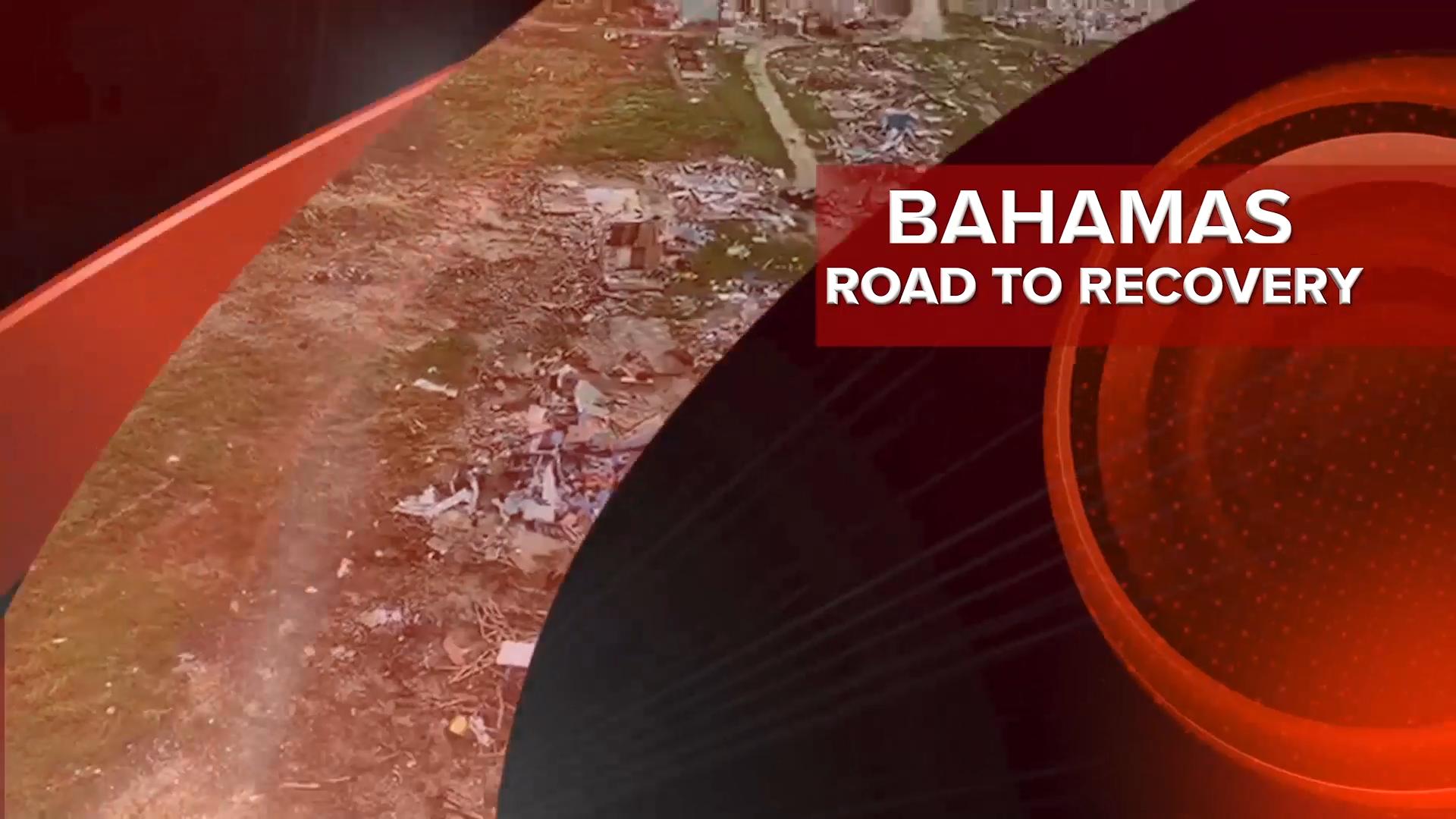 Bahamas: Road to Recovery