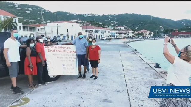 VI Residents Remember 2020 Murder Victims