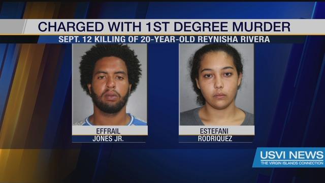 Arrests Made in Melvin Evans Highway Homicide