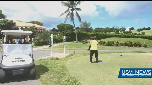 Local Golfers Travel to the Big Island